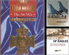 Aircraft Sammlung erstellt von Pat Cramer, Bookseller