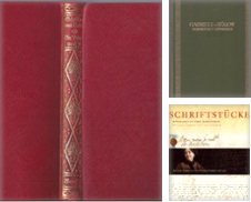 Biographien Sammlung erstellt von Bührnheims Literatursalon GmbH
