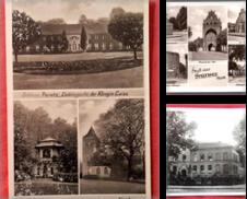 Ansichtskarten-Dt Brandenburg Sammlung erstellt von ANTIQUARIAT H. EPPLER