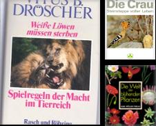 Biologie Sammlung erstellt von Klaus Feiertag