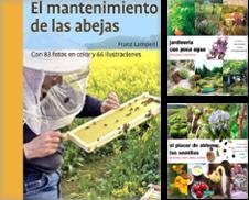Agricultura y Zootecnia Sammlung erstellt von Librería Luces