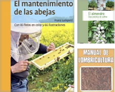 Agricultura y Zootecnia de Librería Luces
