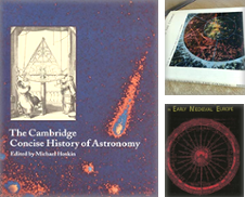 Astronomy Curated by Research Ink