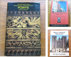 Architecture Curated by Salopian Books