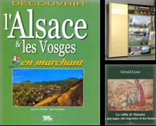 Alsace-Lorraine Proposé par A TOUT LIVRE