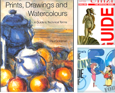 Art & Antiques de Hessay Books