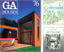 Architecture & Urban Planning Curated by David's Books