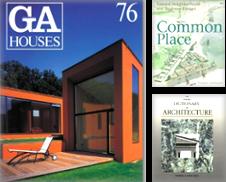 Architecture & Urban Planning de David's Books