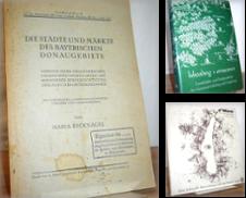 Bavarica Sammlung erstellt von Antiquariat Christian Strobel (VDA/ILAB)