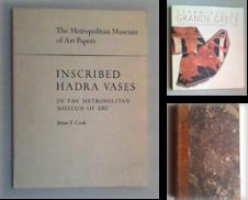 Altphilologie und Klassische Altertumswissenschaft Sammlung erstellt von Antiquariat Sander