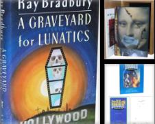 Bradbury, Ray Curated by Parrish Books, IOBA