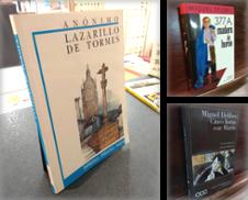 Libros hasta 5 Euros de Libros Antuñano