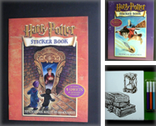 J.K. Rowling (Harry Potter Ephemera) Curated by Green Meadow Books