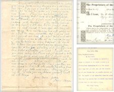 Americana Curated by Between the Covers-Rare Books, Inc. ABAA