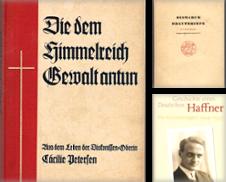 13Biographien als Quelle Sammlung erstellt von Schürmann/ Kiewning GbR
