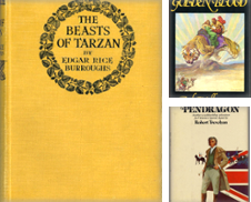 Adventure Fiction Curated by John W. Knott, Jr, Bookseller, ABAA/ILAB
