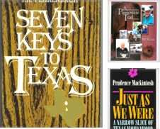 Texana Curated by Born 2 Read Books