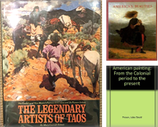 American Art Curated by Penobscot Books