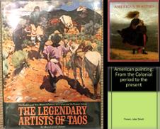American Art Sammlung erstellt von Penobscot Books