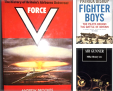 Air Warfare Curated by Balfour Books