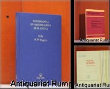 Antike Sammlung erstellt von Antiquariat Rump