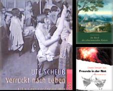 Gegenwartsliteratur Sammlung erstellt von bookmarathon
