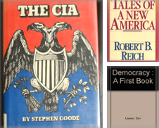 Government Curated by GuthrieBooks