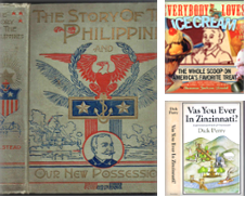 American History Curated by SUNSET BOOKS