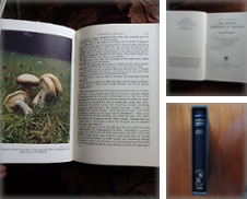 Collins New Naturalist Series Curated by Creaking Shelves Books