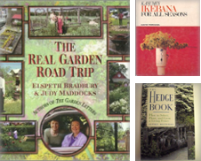 Garden & Horticulture Curated by Last Century Books