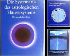 Astrologie Sammlung erstellt von Columbooks