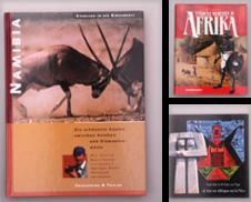 Afrika-Weitere Länder Sammlung erstellt von INFINIBU Das Buchuniversum