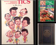 English Books Sammlung erstellt von nostalgie-salzburg