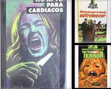Antología de Librovicios