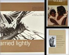 Aboriginal Australia Curated by Book Merchant Jenkins, ANZAAB / ILAB