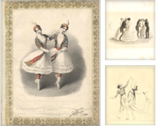 Dance Curated by J & J LUBRANO MUSIC ANTIQUARIANS LLC