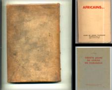 Afrique Proposé par Librairie CLERC