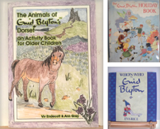 Enid Blyton Curated by Boris Books