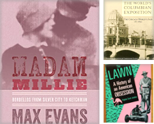 American History Curated by Pistil Books Online, IOBA