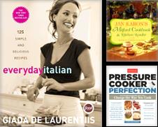 Cookbooks Curated by Cronus Books
