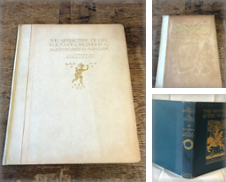 Arthur Rackham Curated by The Chatham Bookseller