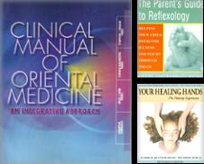 Alternative Medicine Curated by Blue Eagle Metaphysical Emporium