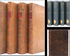 Classics Curated by McNaughtan's Bookshop & Gallery ABA PBFA