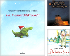 Advent & Weihnachten Sammlung erstellt von Norbert Kretschmann
