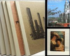 Bildbände Sammlung erstellt von Fr. Stritter e.K. Buchhandlung