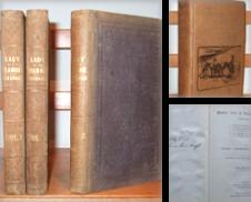 Antiquarian Sammlung erstellt von George Jeffery Books
