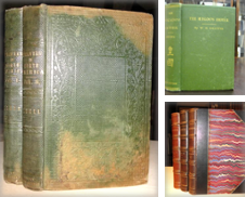 19th Century First Editions Curated by The Antiquarian Shop