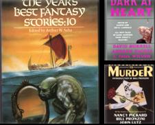 Anthology Sammlung erstellt von John W. Knott, Jr, Bookseller, ABAA/ILAB