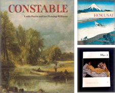 Art Curated by C.P. Collins Booksellers