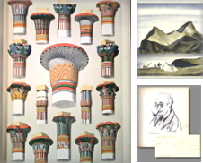 Art & Illustrated Books Curated by William Reese Company - Literature, ABAA